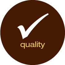 About - Quality