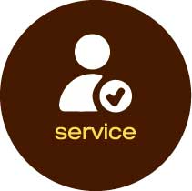 About - Service