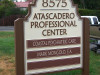 Atascadero Professional Center 600x800