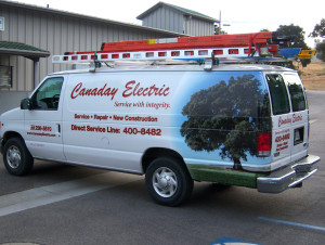 Cannaday Electric