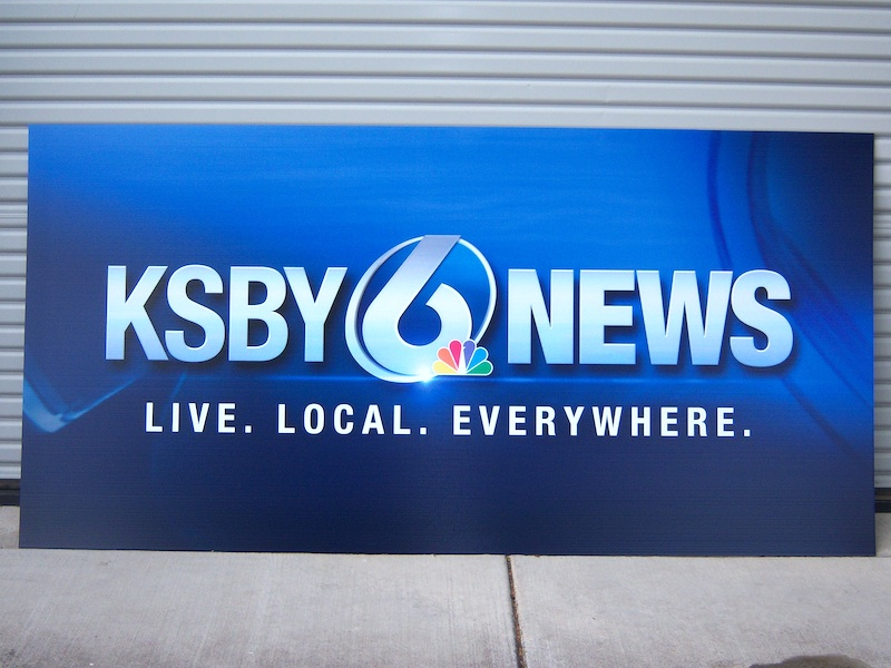 KSBY Direct Print